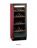 Vinoteca refrigerada 89 botellas Eurofred VKG511