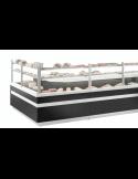 Vitrina Angular modular pastelera refrigerada INFRICO Magnus VMG