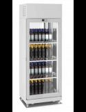 Vinoteca refrigerada 2 caras cristal INFRICO LO8512V