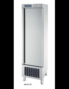 Armario refrigerado pescado 1 puerta 400 litros Infrico AP401TF