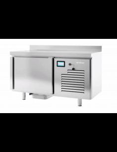 Abatidor de temperatura 7 bandejas INFRICO ABT71M