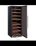 Vinoteca refrigerada 41 botellas vino 2 temperaturas COOL HEAD CW410DT