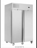 Armario congelación pastelería 1046 litros 2 puertas Mercatus M2 1440 PAST BT