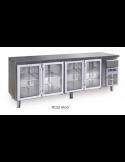 Bajomostrador refrigerado puerta cristal sin peto fondo 700 COOL HEAD RCG