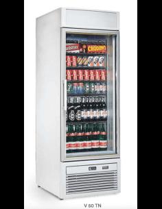 Expositor refrigerado 335...