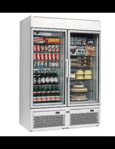 Expositor refrigerado 730...