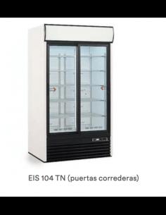 Expositor refrigerado 750...