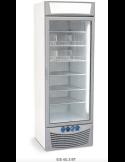 Expositor congelación 300 litros 1 puerta cristal IARP Eis 40.3 BT