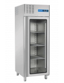 Expositor congelador 1 puerta cristal 600 litros COOL HEAD RNG640