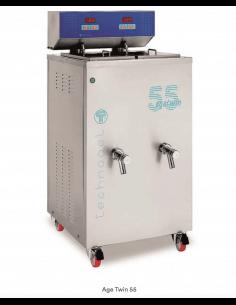 Tina de maduración helado 60 litros TECHNOGEL Age Twin 55
