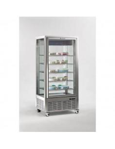 Expositor refrigerado...