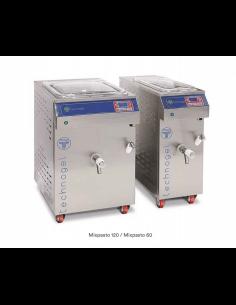 Pasteurizadora 60 litros TECHNOGEL Mixpasto 60