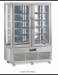 Expositor refrigeración 4...