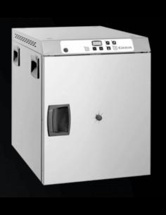 Horno Mantenedor regenerador de sobremesa 5 bandejas  Giorik GM0511E