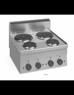 Cocina sobremesa eléctrica...