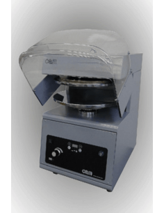 Formadora automática de base de pizza 35 cm Pizzaform OEM PF300