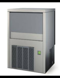 Máquina de cubitos de hielo capacidad 6 kg Eurofred CP28