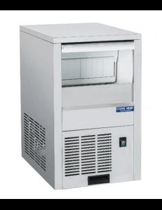 Máquina de cubitos de hielo pequeño capacidad 6 kg Cool Head ICM25