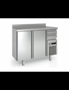 Frente mostrador refrigerado CORECO FMR