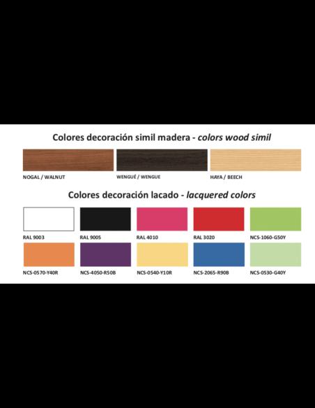 CVEPD9 RR colores