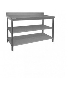 Mueble estantería ancho 150 cm FRIGERIA FEST150