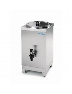Calentador de leche 6 litros INFRICO TL6