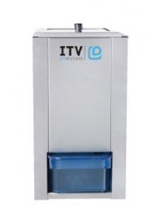 Triturador de hielo ITV TR3...