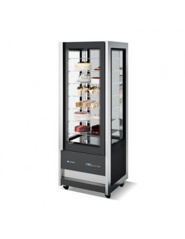 ISA CRISTAL TOWER RS725TB