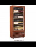 Vinoteca refrigerada 112 botellas Tecfrigo Enoprestige 400
