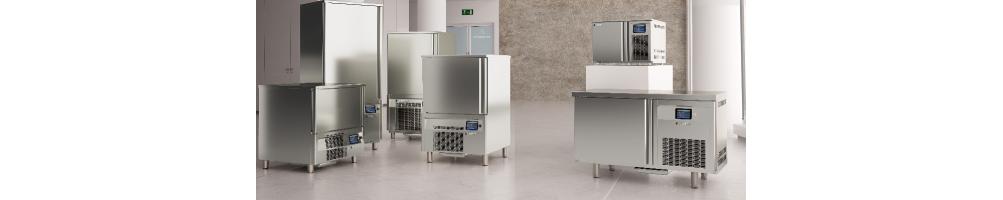 ▷Abatidor de Temperatura Hostelería|Comprar Maquinaria Hostelería Online