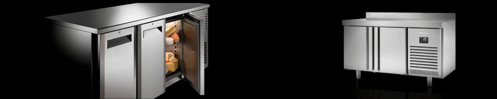 ▷ Comprar Bajomostrador Refrigerado Hostelería Barato | *** OFERTA ***