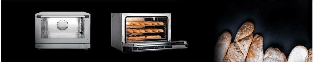 Maquinaria profesional para Panaderías