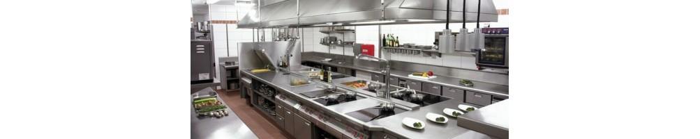 ▷ Cocina Industrial fondo 700 | Compra en Frigeria Hostelería ®