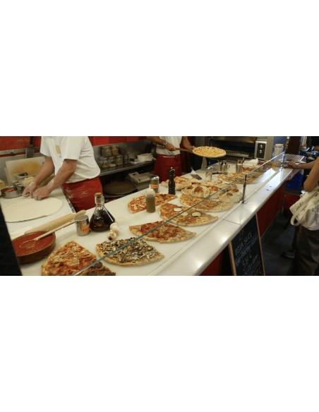 Maquinaria para Pizzerías