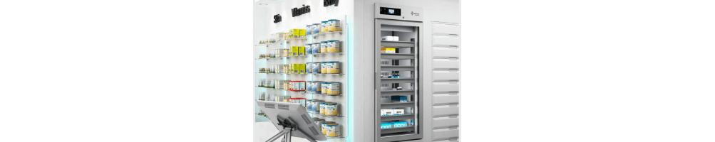 ▷ Comprar Frigorífico para Farmacias y Consultas | Frigeria Hostelería