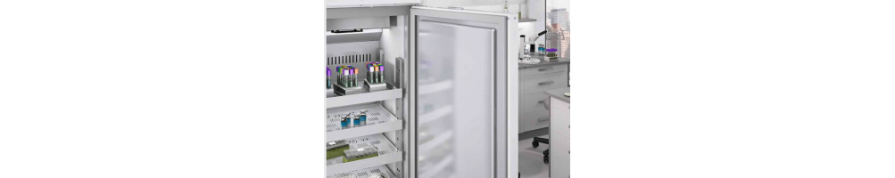 ▷Comprar Frigorífico y Congelador Laboratorio | FrigeriaHosteleria.com