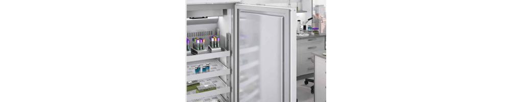 ▷Comprar Frigoríficos y Congeladores Laboratorio | Frigeria Hostelería