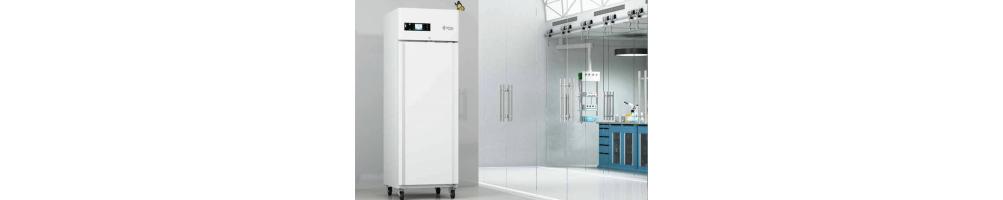 ▷ Equipos Farmacia - Laboratorio - Bancos Sangre | Frigeria Hostelería