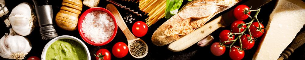 Maquinaria de hostelería para cocinas industriales