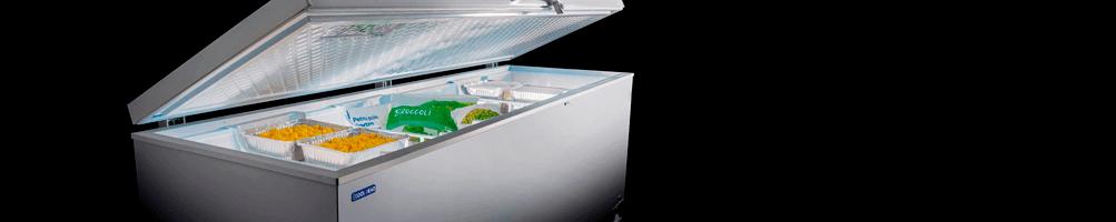 ▷ Nevera Arcón Congelador | 2000 productos en Frigeria Hostelería