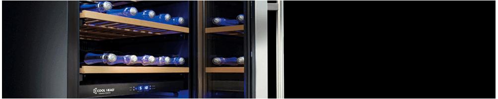 Vinotecas - Material para hostelería