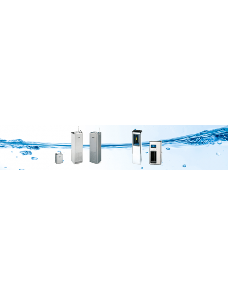 Fuentes de Agua