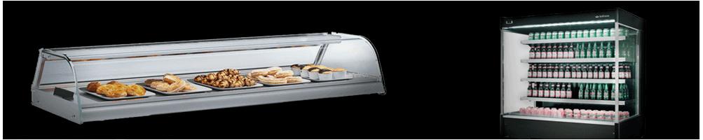 ▷Vitrinas Refrigeradas Profesionales | OFERTA | Frigeria Hostelería